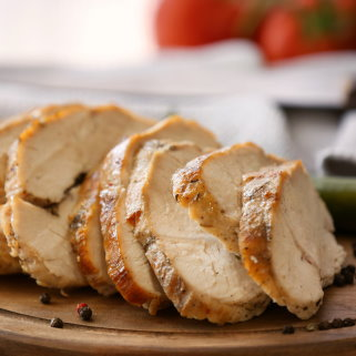 Organic BonelessSkinless Turkey Breast