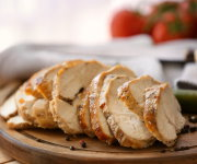 Organic Boneless<br />Skinless Turkey Breast - Eight approx. 16-oz. Boneless Skinless Turkey Breasts (2-3 pieces per pkg.)