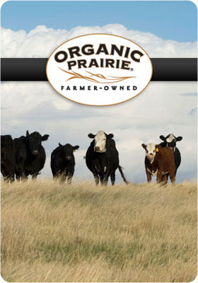 7 reasons to choose Organic Prairie