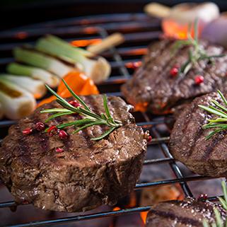 Organic 100% Grassfed Steak Sampler