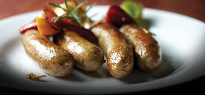 Traditional, Old-Country Taste<p>Our organic Italian Pork Sausage reviews speak for themselves!