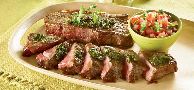 50% Off Premium Organic Steak<p>Save 50% for a limited time and stock your freezer with your favorite premium organic steaks