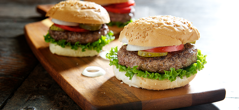 FREE Organic Ground Beef<p>FREE 1lb. package of Organic Ground Beef with every order while supply lasts