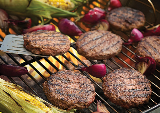 Summer Grilling Items