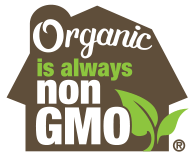 Non-GMO Logo