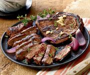 Organic Beef Liver Steak