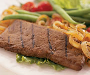 Organic BeefLiver Steak