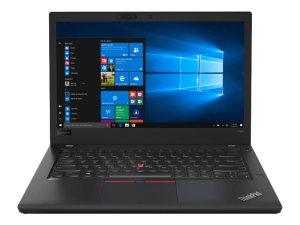 Lenovo ThinkPad T480 20L5 - Core i5 8250U / 1.6 GHz - Win 10 Pro 64-bit - 4 GB RAM - 500 GB HDD (20L5000WUS)