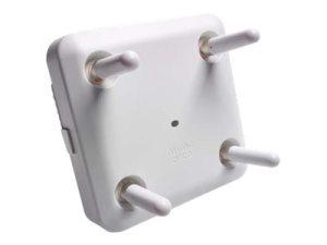 Cisco Aironet 3802E - Wireless access point - 802.11ac Wave 2 - Wi-Fi - Dual Band (AIR-AP3802E-B-K9)