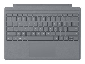 Microsoft Surface Pro Signature Type Cover - Keyboard - with trackpad(FFP-00001)