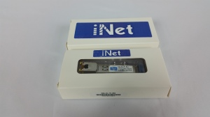 iNetSupply Brand OEM  - SFP (mini-GBIC) transceiver module - Gigabit Ethernet (GLC-T-IN)