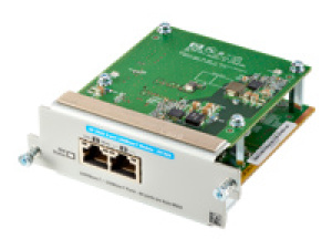 HPE - expansion module (J9732A)
