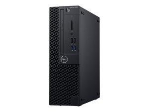 Dell OptiPlex 3060 - SFF - 1 x Core i5 8500 / 3 GHz - RAM 8 GB - SSD 256 GB (KM82W)