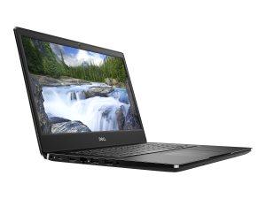 """Dell Latitude 3400 - Core i5 8265U / 1.6 GHz - Win 10 Pro 64-bit - 8 GB RAM - 256 GB SSD NVMe, Class 35 - 14"""" 1920 x 1080 (Full HD) - UHD Graphics 620 - Wi-Fi, Bluetooth(PT7PN)"""