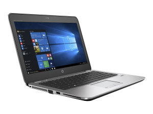 HP EliteBook 820 G3 - Core i5 6200U / 2.3 GHz - Win 7 Pro 64-bit (includes Win 10 Pro 64-bit License) - 4 GB RAM (V1G98UT#ABA)
