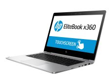 HP EliteBook x360 1030 G2 - Flip design - Core i7 7600U / 2.9 GHz - Win 10 Pro 64-bit - 16 GB RAM - 512 GB SSD  (1BT00UT#ABA)