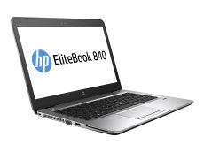 HP EliteBook 840 G4 - Core i7 7500U / 2.7 GHz - Win 10 Pro 64-bit - 16 GB RAM - 512 GB SSD HP Z Turbo Drive G2  (1GE45UT#ABA)