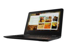 Lenovo ThinkPad 11e 20GB - Core i3 6100U / 2.3 GHz - Win 10 Pro 64-bit - 8 GB RAM - 256 GB SSD  (20GB000SUS)