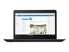 Lenovo ThinkPad E470 20H1 - Core i5 6200U / 2.3 GHz - Win 7 Pro 64-bit (20H10069US)