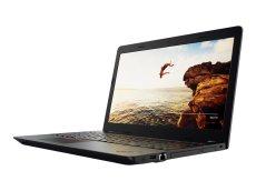 Lenovo ThinkPad E570 20H5 - Core i5 7200U / 2.5 GHz - Win 10 Pro 64-bit - 4 GB RAM - 500 GB HDD - DVD-Writer (20H50048US)