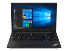 """Lenovo ThinkPad E595 20NF - Ryzen 5 3500U / 2.1 GHz - Win 10 Pro 64-bit - 8 GB RAM - 256 GB SSD NVMe - 15.6"""" IPS 1920 x 1080 (Full HD) - Radeon Vega 8 - Wi-Fi, Bluetooth - black (20NF0012US)"""