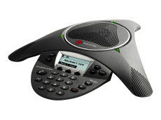 Polycom SoundStation IP 6000 - Conference VoIP phone - SIP (2200-15600-001)