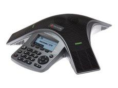 Polycom SoundStation IP 5000 - Conference VoIP phone - SIP (2200-30900-025)