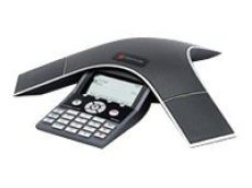 Polycom TechSource SoundStation IP 7000 - Conference VoIP phone - SIP (2200-40000-001)