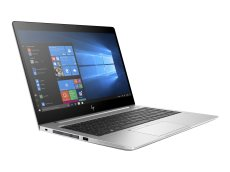 "HP EliteBook 840 G5 - Core i7 8550U / 1.8 GHz - Win 10 Pro 64-bit - 8 GB RAM - 256 GB SSD NVMe, TLC - 14"" IPS touchscreen 1920 x 1080 (Full HD) - UHD Graphics 620 - Wi-Fi, NFC, Bluetooth(3RF14UT#ABA)"