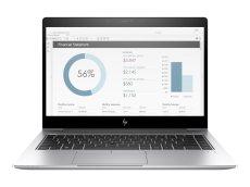 """HP EliteBook 850 G5 - Core i7 8550U / 1.8 GHz - Win 10 Pro 64-bit - 16 GB RAM - 512 GB SSD NVMe, TLC - 15.6"""" IPS 1920 x 1080 (3RS08UT#ABA)"""