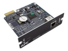 APC Network Management Card 2 - remote management adapter (AP9630)