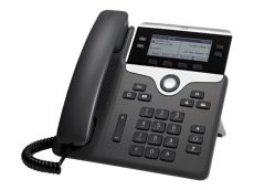 Cisco IP Phone 7841 - VoIP phone (CP-7841-K9=)