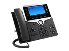 Cisco IP Phone 8841 - VoIP phone (CP-8841-K9=)