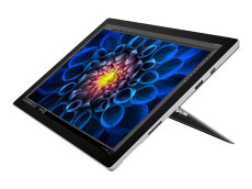 "Refurbished Microsoft Surface Pro 4 - Tablet - Core i7 6650U / 2.2 GHz - Win 10 Pro 64-bit - 8 GB RAM - 256 GB SSD - 12.3"" touchscreen 2736 x 1824 - Iris Graphics - Wi-Fi - silver (CQ9-00001-RF)"