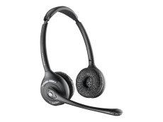 Plantronics CS 520 - CS500 Series - headset - full size - wireless - DECT (CS520)