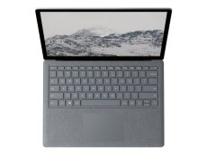 Microsoft Surface Laptop - Core i7 7660U / 2.5 GHz - Windows 10 in S mode - 8 GB RAM - 256 GB SSD (DAJ-00001)