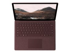 Microsoft Surface Laptop - Core i7 7660U / 2.5 GHz - Windows 10 in S mode - 8 GB RAM - 256 GB SSD (DAJ-00041)