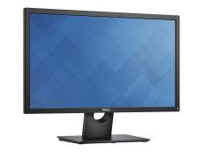 """Dell E2316H - LED monitor - 23"""" - 1920 x 1080 Full HD - TN - 250 cd/m² - 1000:1 - 5 ms - VGA, DisplayPort - black - for Chromebook 3120; Latitude 3350, E5270, E5470, E5570, E7270, E7470; OptiPlex 3040, 5040 (E2316H)"""