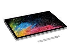 Microsoft Surface Book 2 - Tablet - with detachable keyboard - Core i7 8650U / 1.9 GHz - Win 10 Pro 64-bit - 16 GB RAM - 512 GB SSD (FUX-00001)