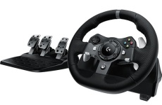 DRIVING FORCE RACING WHEEL FOR XBOX ONE AND PC