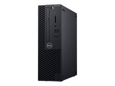 Dell OptiPlex 3060 - SFF - 1 x Core i5 8500 / 3 GHz - RAM 8 GB - SSD 256 GB (KM82W)