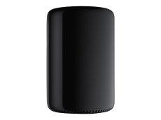 Apple Mac Pro - Tower - 1 x Xeon E5 / 3.7 GHz - RAM 12 GB - SSD 256 GB (ME253LL/A)