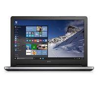 "REFURBISHED - Dell 15.6"" 15 5000 i5558-5716SLV Touchscreen Laptop- Win10, i5-5200U, 8G,1TB (QF9-00156-RF)"