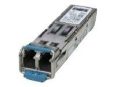 Cisco - SFP+ transceiver module - 10 GigE - 10GBase-SR - LC/PC multi-mode - up to 1310 ft - 850 nm - for 250 Series; Nexus 22XX, 30XX, 31XX, 3548, 93180, 93XX; ONE Nexus 55XX; UCS 62XX, C4200 (SFP-10G-SR-S)