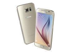 "REFURBISHED - Samsung Galaxy S6 - SM-G920V - Android smartphone - 4G LTE - 32 GB - CDMA / GSM - 5.1"" - 2560 x 1440 pixels ( 577 ppi ) - Super AMOLED - 16 MP ( 5 MP front camera ) - Android - Verizon (SM-G920V)"