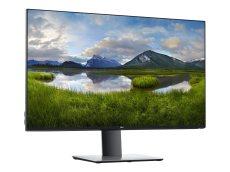 """Dell UltraSharp U3219Q - LED monitor - 32"""" (31.5"""" viewable) - 3840 x 2160 4K - IPS - 400 cd/m² - 1300:1 - 5 ms - HDMI, DisplayPort, USB-C(U3219Q)"""