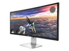 Dell UltraSharp U3415W - LED monitor - curved - 34