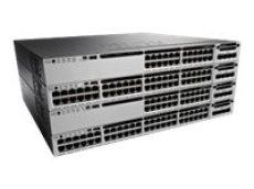Cisco Catalyst 3850-48U-L - Switch - managed - 48 x 10/100/1000 (UPOE) (WS-C3850-48U-L)