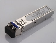 Tenopto SFP (mini-GBIC) transceiver module - EN 100Base-FX - LC multi-mode