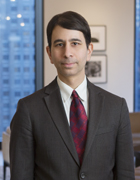 Rene Kathawala, pro bono counsel at Orrick